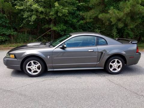 2003 Ford Mustang for sale in Flowery Branch, GA