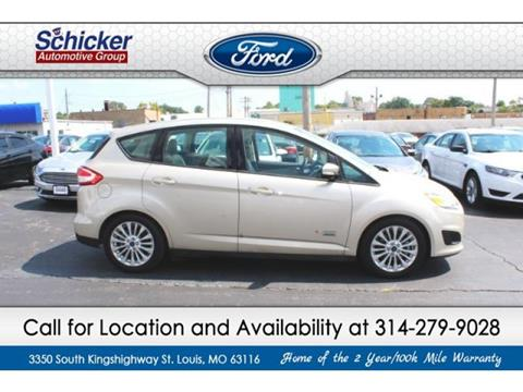 2017 Ford C-MAX Energi for sale in Saint Louis, MO