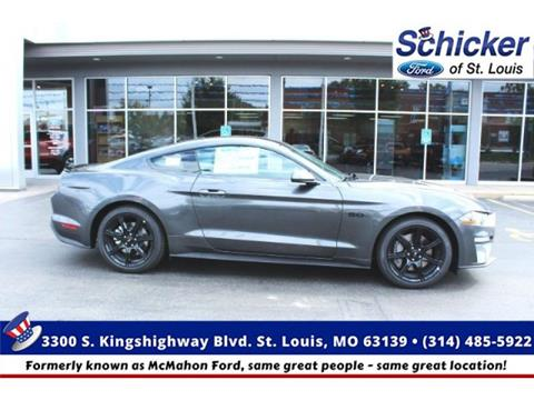 2020 Ford Mustang for sale in Saint Louis, MO