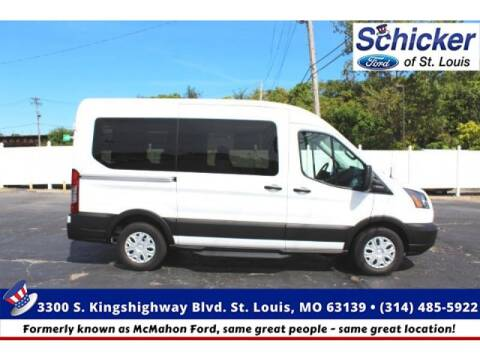 2019 Ford Transit Passenger for sale in Saint Louis, MO