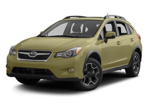 2013 Subaru XV Crosstrek for sale in White Bear Lake, MN