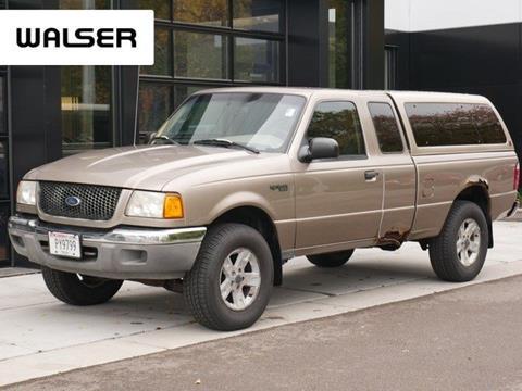 2003 Ford Ranger for sale in White Bear Lake, MN