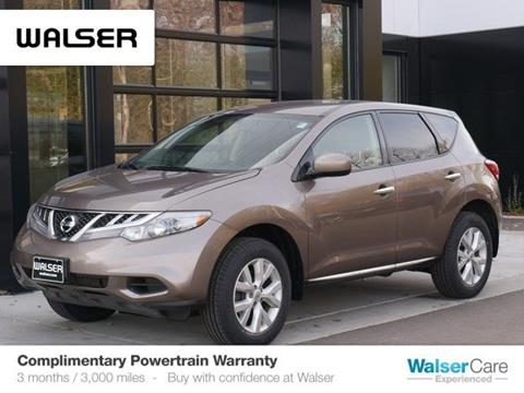 2014 Nissan Murano for sale in White Bear Lake, MN