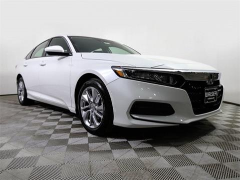 2018 Honda Accord for sale in Burnsville, MN