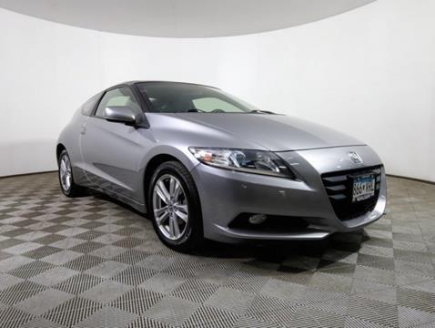 2012 Honda CR-Z for sale in Burnsville, MN
