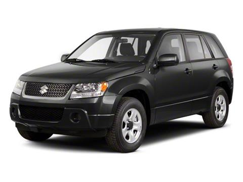 2012 Suzuki Grand Vitara for sale in Burnsville, MN