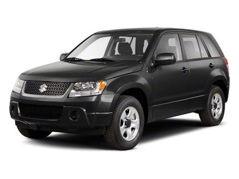2012 Suzuki Grand Vitara for sale in Burnsville, MN