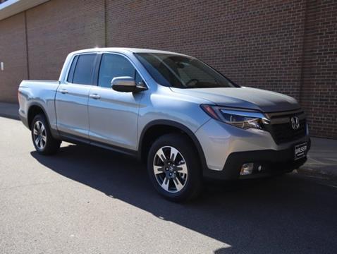2019 Honda Ridgeline for sale in Burnsville, MN