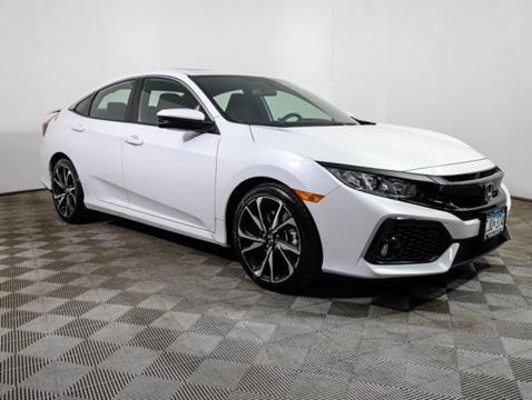 2019 Honda Civic for sale in Burnsville, MN