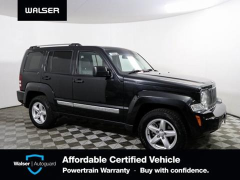 2011 Jeep Liberty for sale in Burnsville, MN