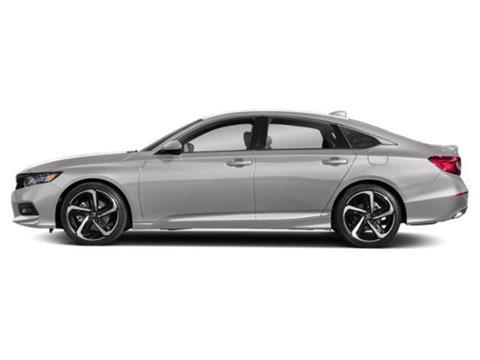 2019 Honda Accord for sale in Burnsville, MN