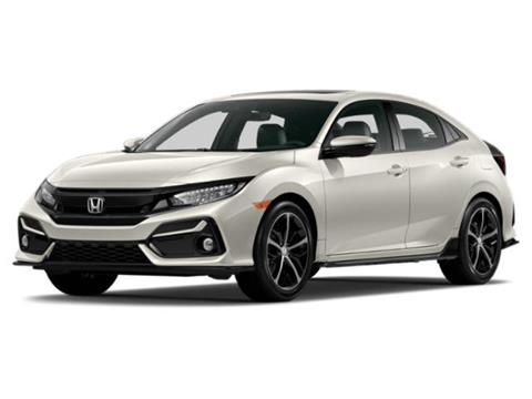 2020 Honda Civic for sale in Burnsville, MN