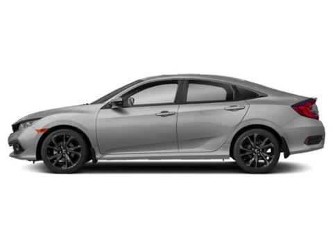 2019 Honda Civic for sale in Burnsville, MN