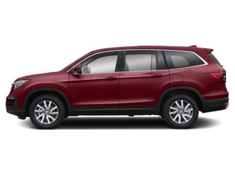 2020 Honda Pilot for sale in Burnsville, MN