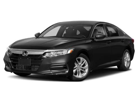 2018 Honda Accord for sale in Burnsville, MN