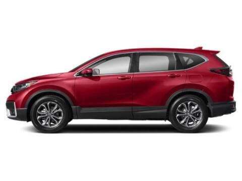 2020 Honda CR-V EX-L for sale at Walser Honda in Burnsville MN