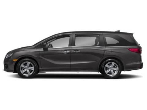 2020 Honda Odyssey EX for sale at Walser Honda in Burnsville MN