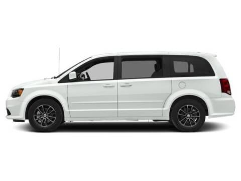 2019 Dodge Grand Caravan GT for sale at Walser Honda in Burnsville MN