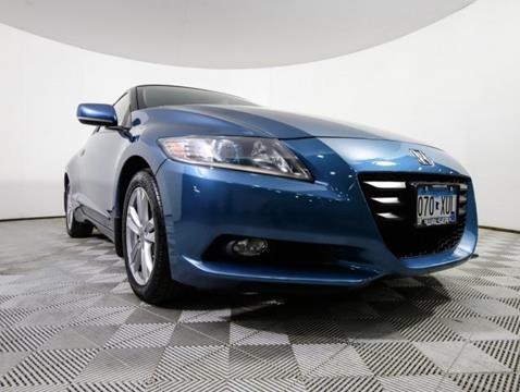 2011 Honda CR-Z for sale in Burnsville, MN