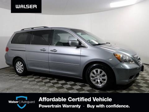 2010 Honda Odyssey for sale in Burnsville, MN
