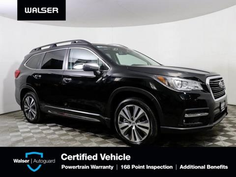 2019 Subaru Ascent for sale in Burnsville, MN