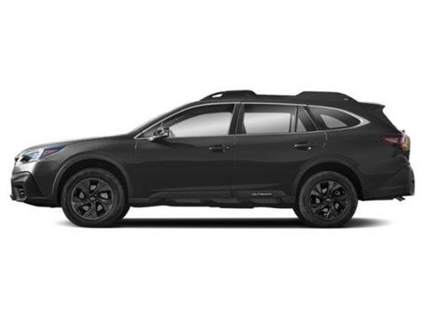 2020 Subaru Outback for sale in Burnsville, MN