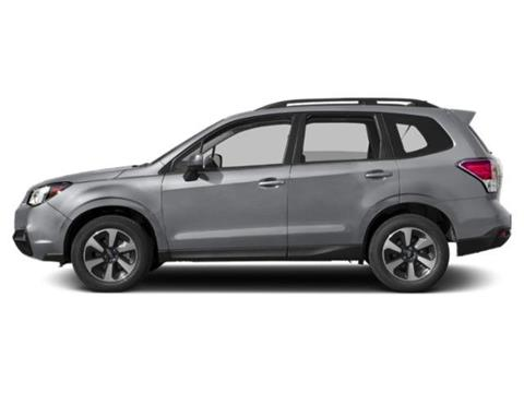 2018 Subaru Forester for sale in Burnsville, MN
