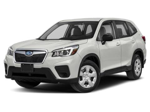 2020 Subaru Forester for sale in Burnsville, MN