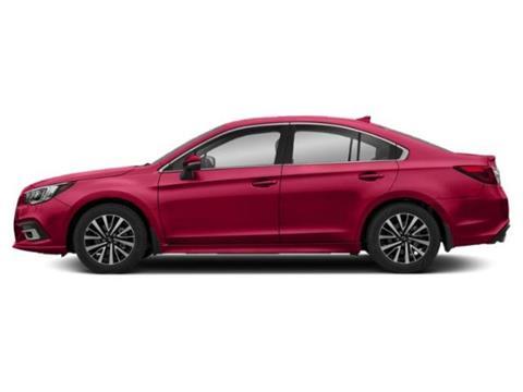 2018 Subaru Legacy for sale in Burnsville, MN