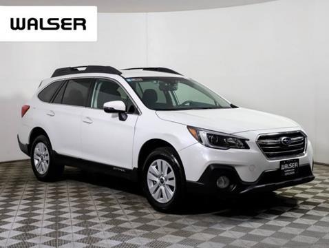 2018 Subaru Outback for sale in Burnsville, MN