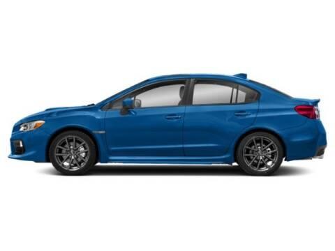 2018 Subaru WRX Limited for sale at Walser Subaru in Burnsville MN
