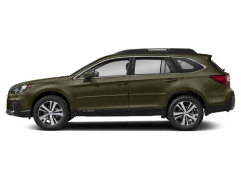 2018 Subaru Outback 2.5i Limited for sale at Walser Subaru in Burnsville MN
