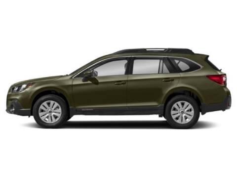 2018 Subaru Outback 2.5i Premium for sale at Walser Subaru in Burnsville MN
