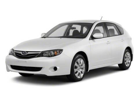 2011 Subaru Impreza for sale at Walser Subaru in Burnsville MN