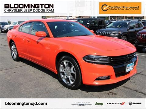 2016 Dodge Charger for sale in Minneapolis, MN