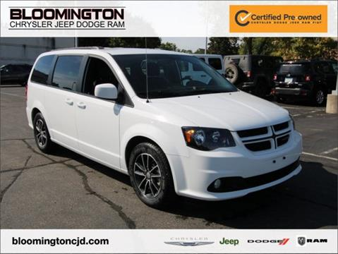 2018 Dodge Grand Caravan for sale in Minneapolis, MN