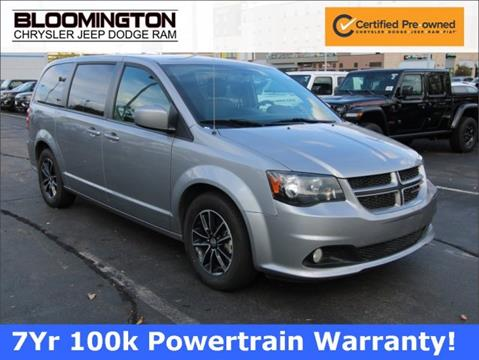 2018 Dodge Grand Caravan for sale in Minneapolis, MN