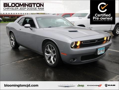 2015 Dodge Challenger for sale in Minneapolis, MN