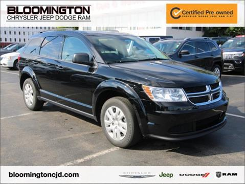 2018 Dodge Journey for sale in Minneapolis, MN