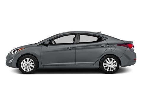 2014 Hyundai Elantra for sale in Minneapolis, MN