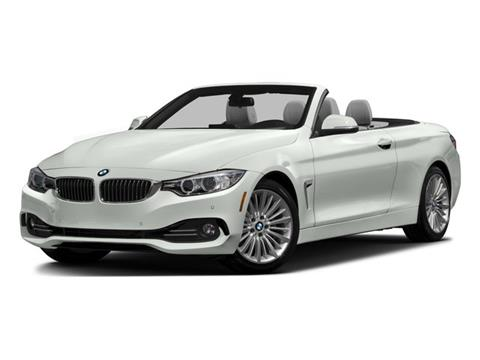 2015 BMW 4 Series for sale in Minneapolis, MN