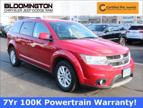2016 Dodge Journey for sale in Minneapolis, MN