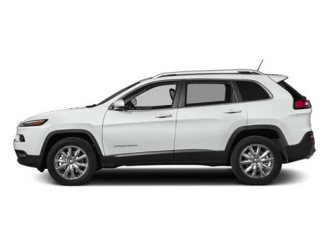2018 Jeep Cherokee for sale in Minneapolis, MN