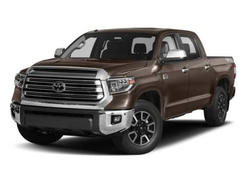 2018 Toyota Tundra for sale at Bloomington Chrysler Jeep Dodge Ram in Minneapolis MN