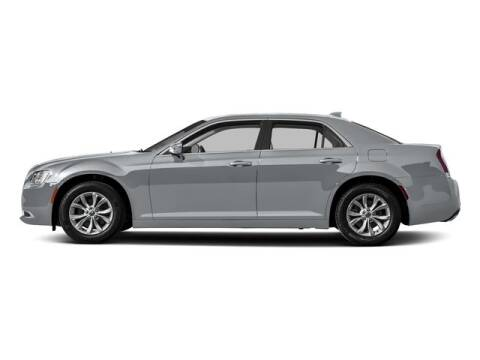 2017 Chrysler 300 Limited for sale at Bloomington Chrysler Jeep Dodge Ram in Minneapolis MN