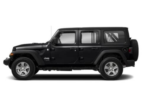2020 Jeep Wrangler Unlimited Sport S for sale at Bloomington Chrysler Jeep Dodge Ram in Minneapolis MN