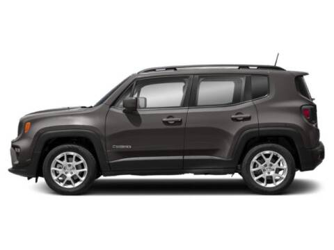 2020 Jeep Renegade Latitude for sale at Bloomington Chrysler Jeep Dodge Ram in Minneapolis MN