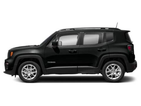 2019 Jeep Renegade Latitude for sale at Bloomington Chrysler Jeep Dodge Ram in Minneapolis MN
