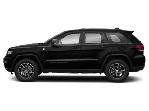 2019 Jeep Grand Cherokee Trailhawk for sale at Bloomington Chrysler Jeep Dodge Ram in Minneapolis MN