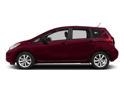 2015 Nissan Versa Note for sale at Bloomington Chrysler Jeep Dodge Ram in Minneapolis MN